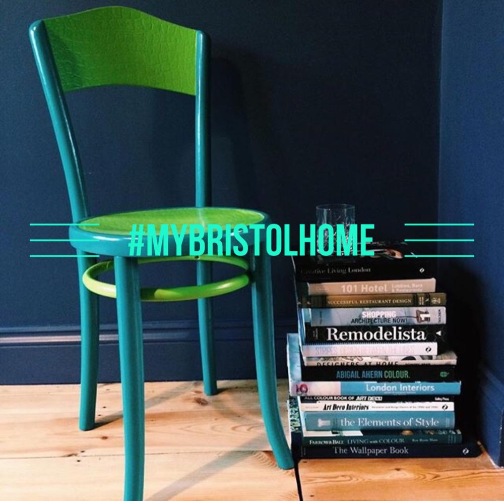 My Bristol Home