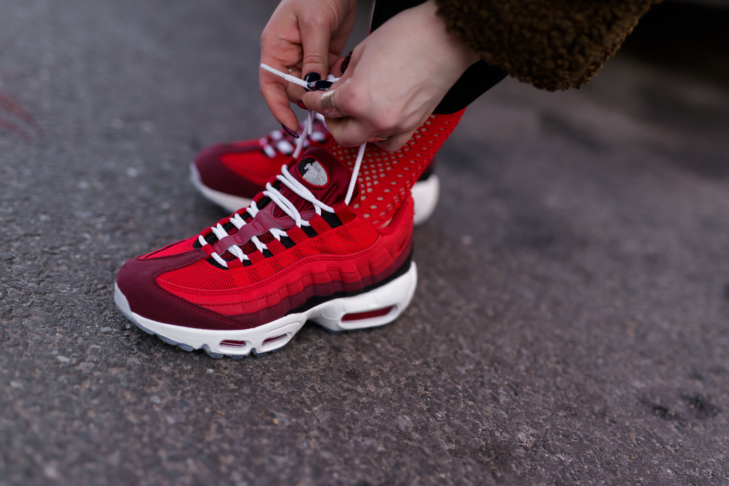 4265be08754e2 shegotgame Phoenix Collection Lookbook - Air Max 95