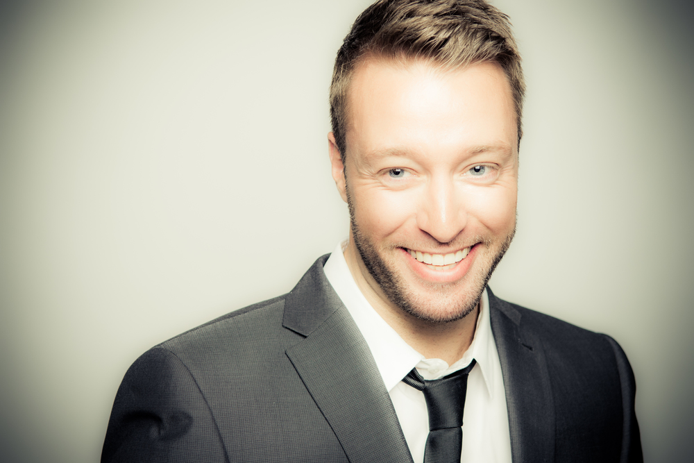 David Austen, Experienced Vocalist and Performer