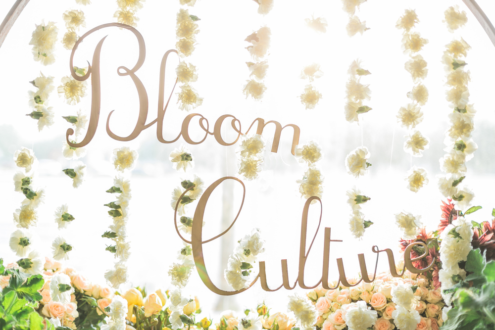 Bloom Culture -Class 2 || September 20, 2014