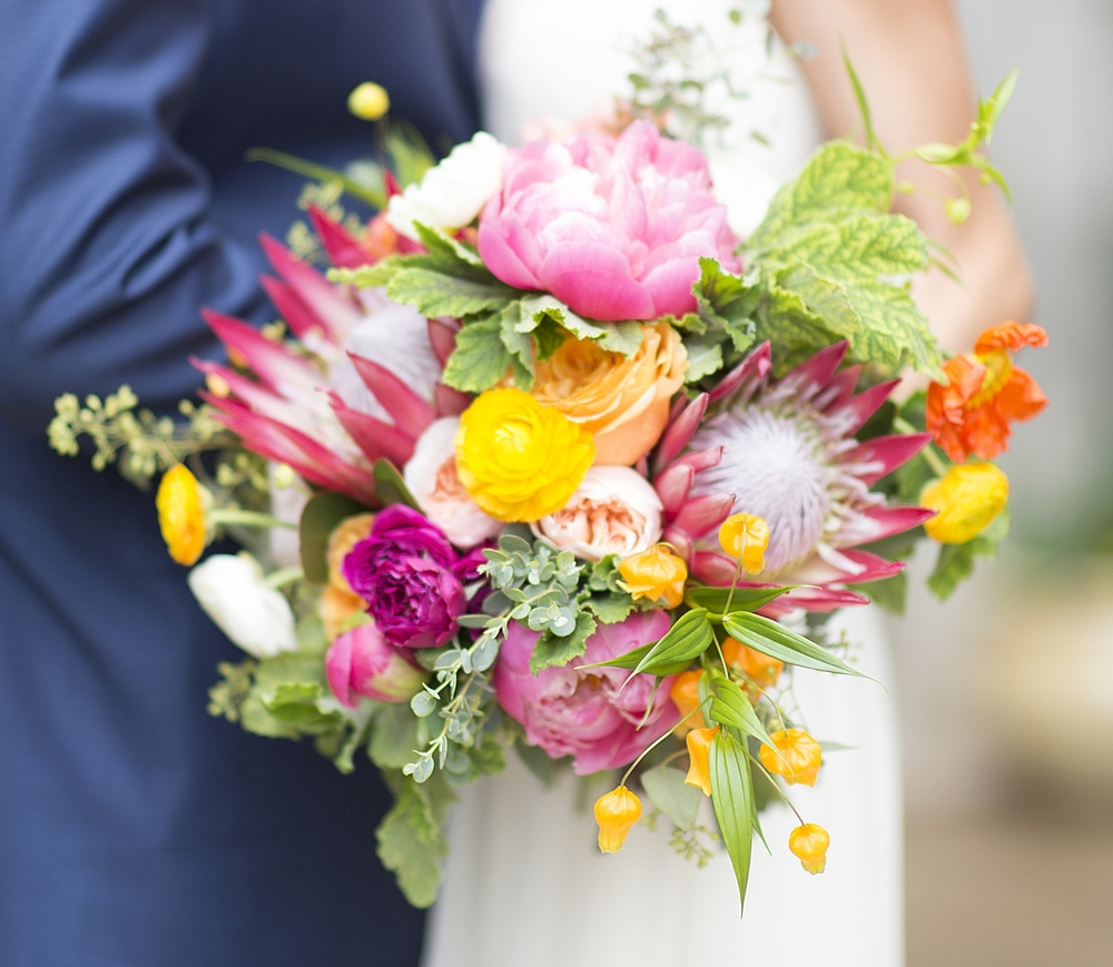 Andrews Wedding