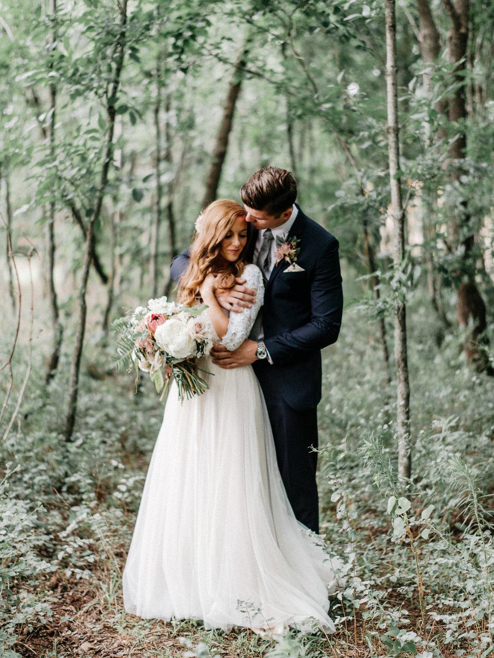 Byford Wedding