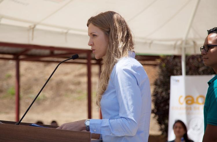 COLEGIOS DE ALTA OPORTUNIDAD, UN PROYECTO PARA MEJORAR LA EDUCACIÓN PÚBLICA