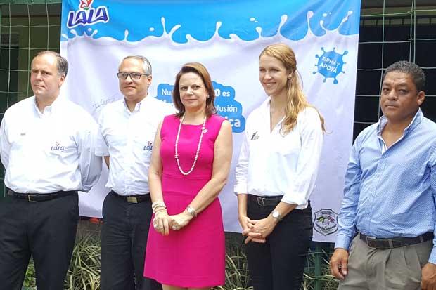 PROGRAMA MAS INICIA LUCHA CONTRA LA EXCLUSIÓN ESTUDIANTIL EN SAN RAMÓN DE ALAJUELA