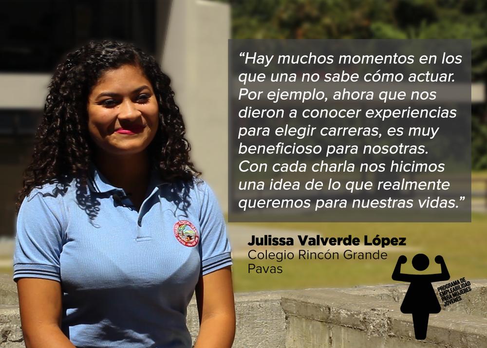 Quote Julissa de Pavas - Feria PEM 2018.png