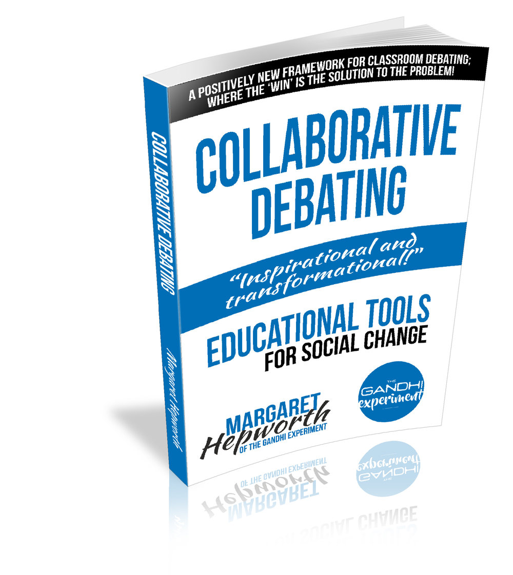 Purchase your Collaborative Debating Manual directly through us; through your local bookshop or distributor; available soon through Amazon and other sources. ISBN: 9780994439970    Tale Publishing