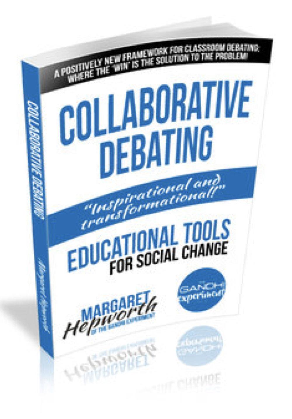 Collaborative Debating Margaret Hepworth