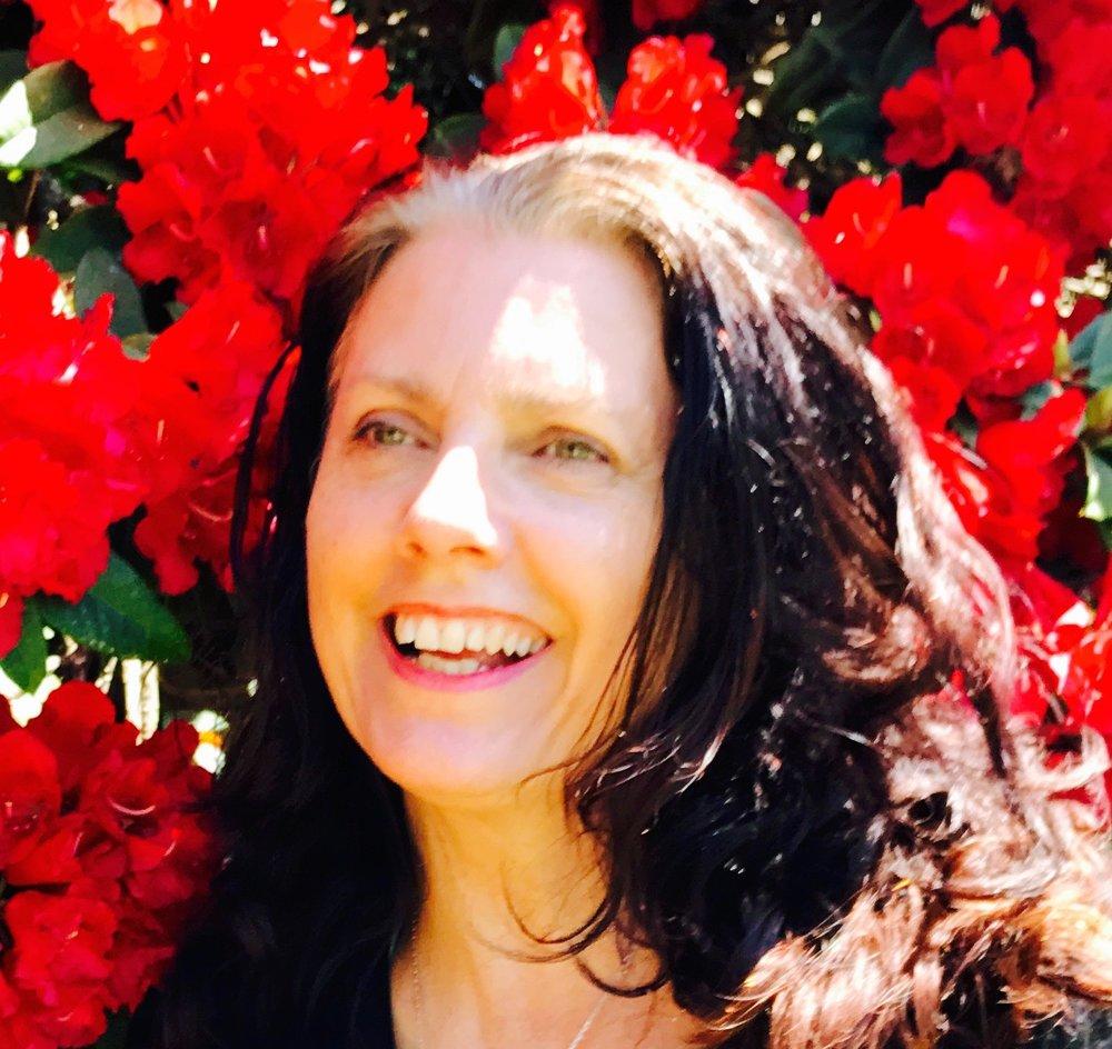 Margaret Hepworth