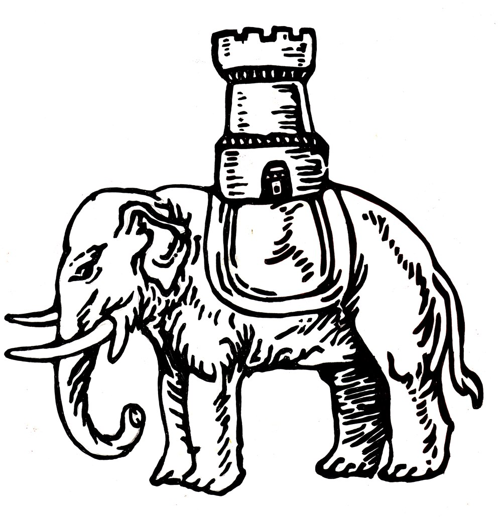 Elephants Logo - B+W - Solid.jpg