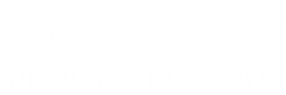 ericDozier Music and Education