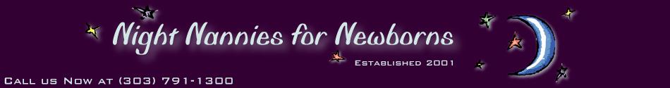 Night Nannies for Newborns LLC