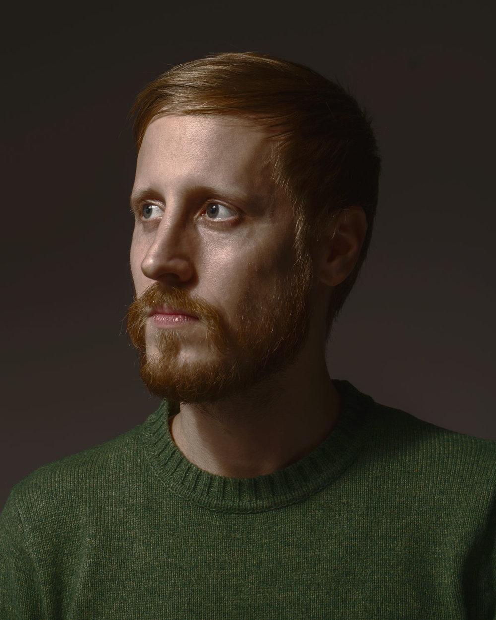 Nick LePlante