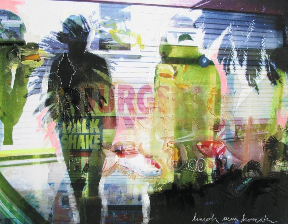 VENICE (2010)
