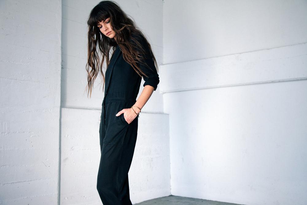 MelissaFleis-BlackVinylJumpsuit2.jpg