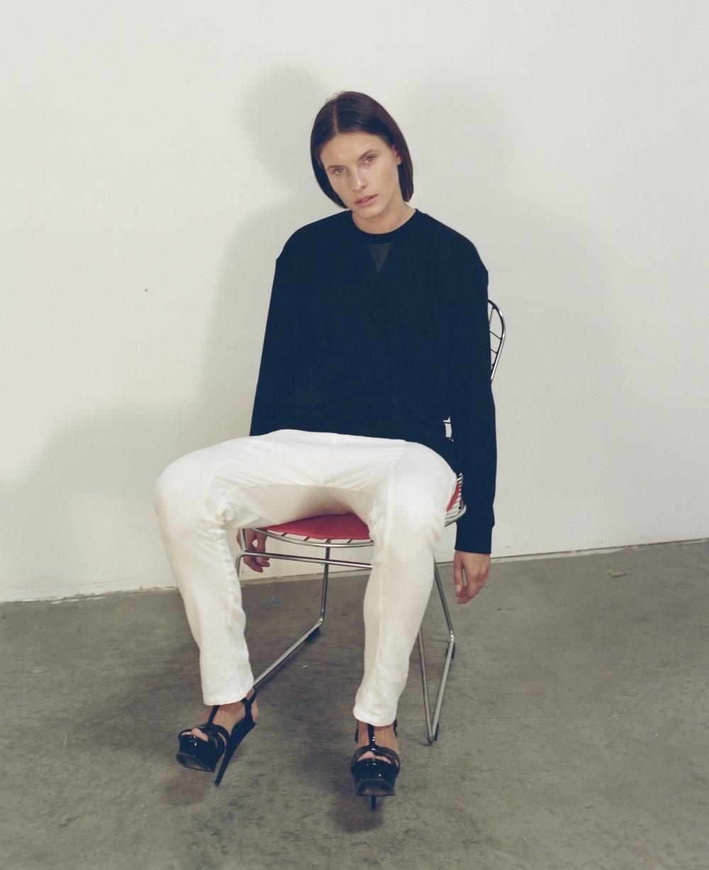 MF Ludwig Sweatshirt + Linen Pant.jpg