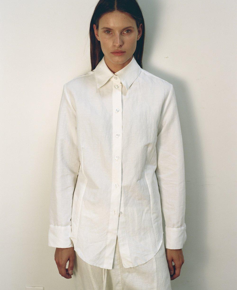 MF Sift Blouse - White.jpg