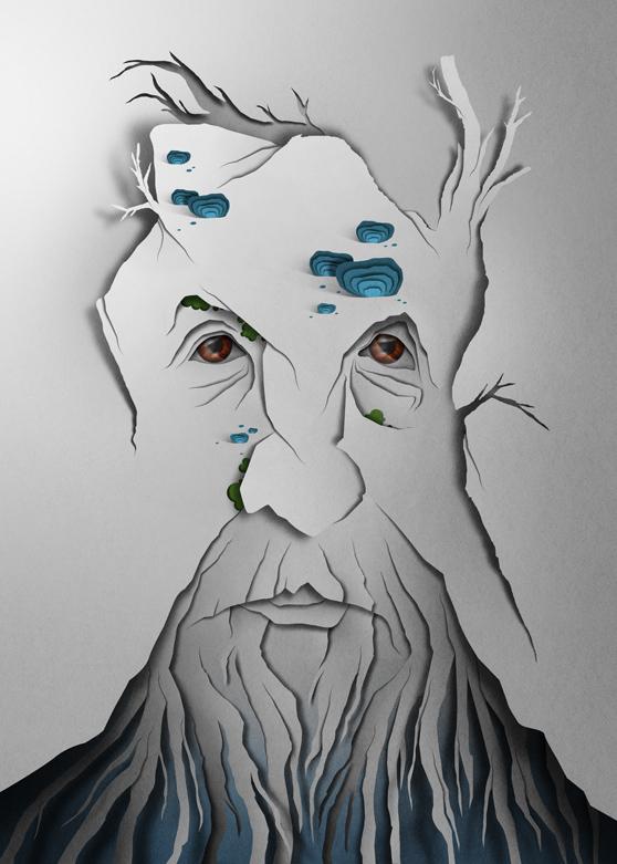 Eiko Ojala, Treebeard.