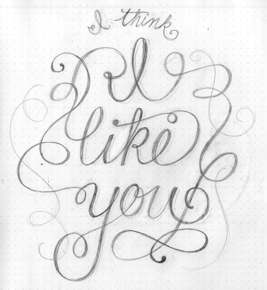 09.10.14  Quick sketch.