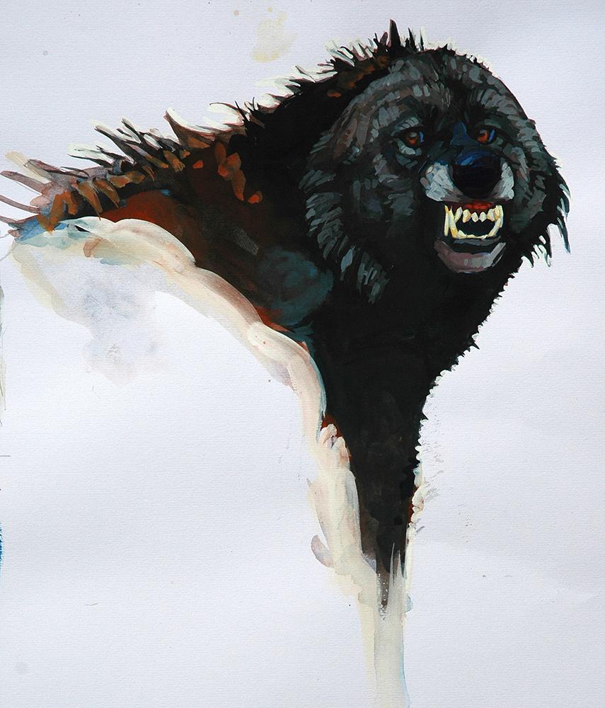 wolf gouache (2).JPG