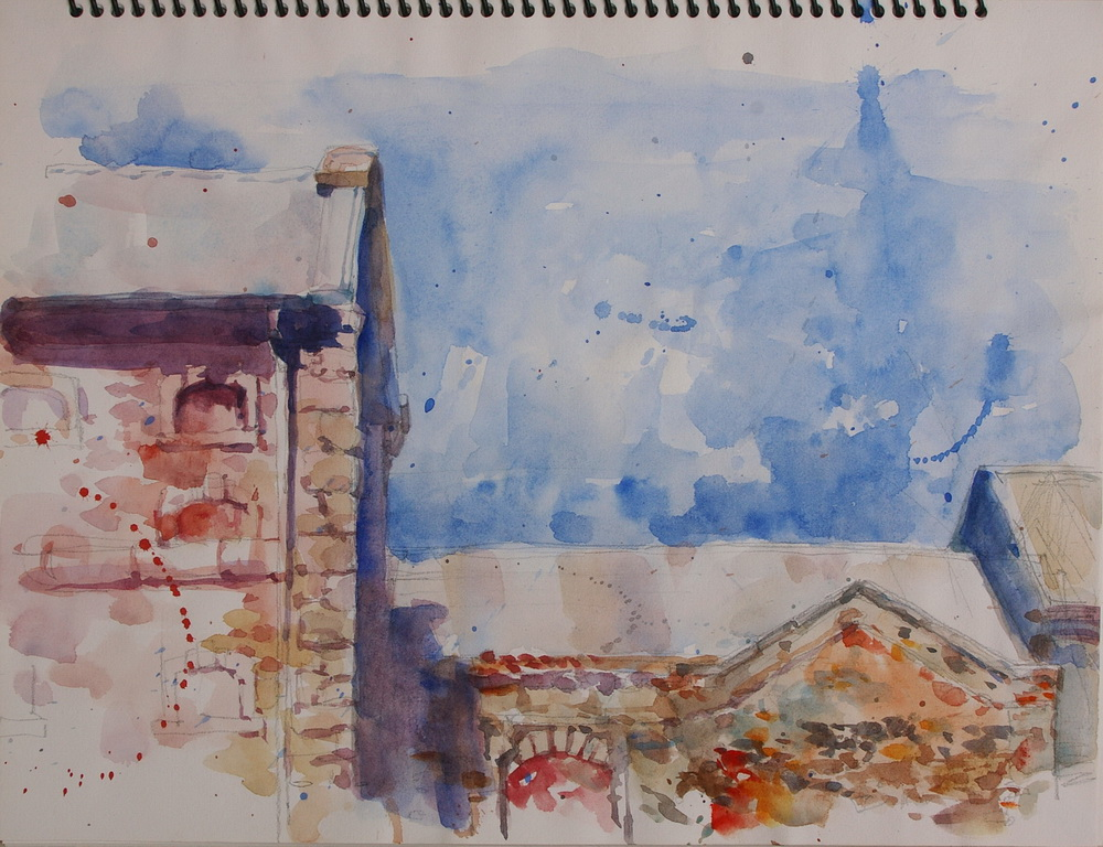 31 watercolor building.JPG