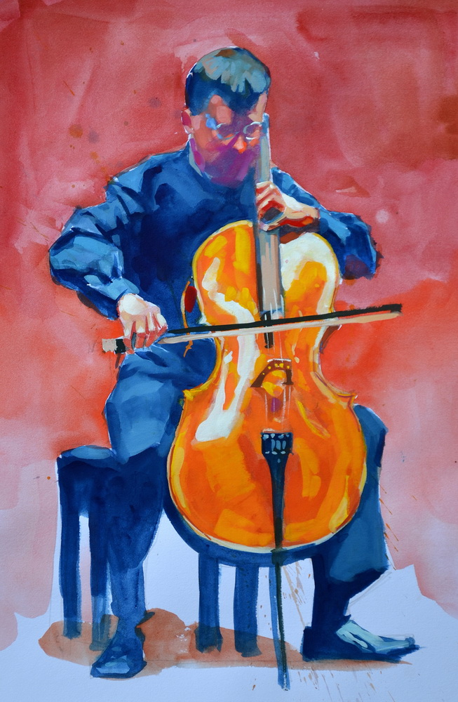 cello music.JPG