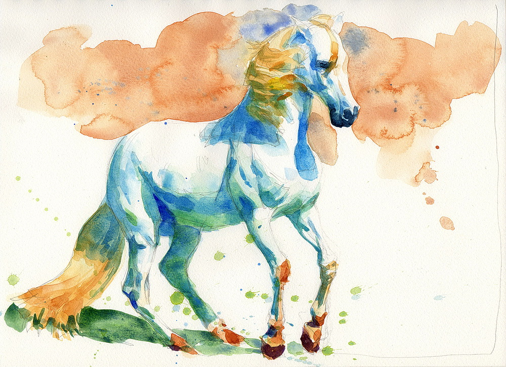 white horse watercolor  (9).jpg