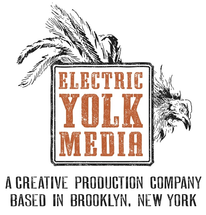 Electric Yolk Media
