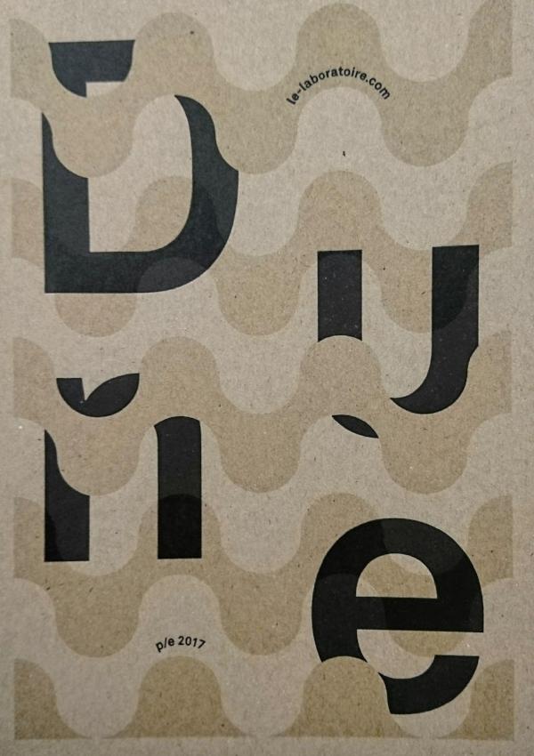 Graphic Design: Happypets / Print:Atelier Typo de la Cité