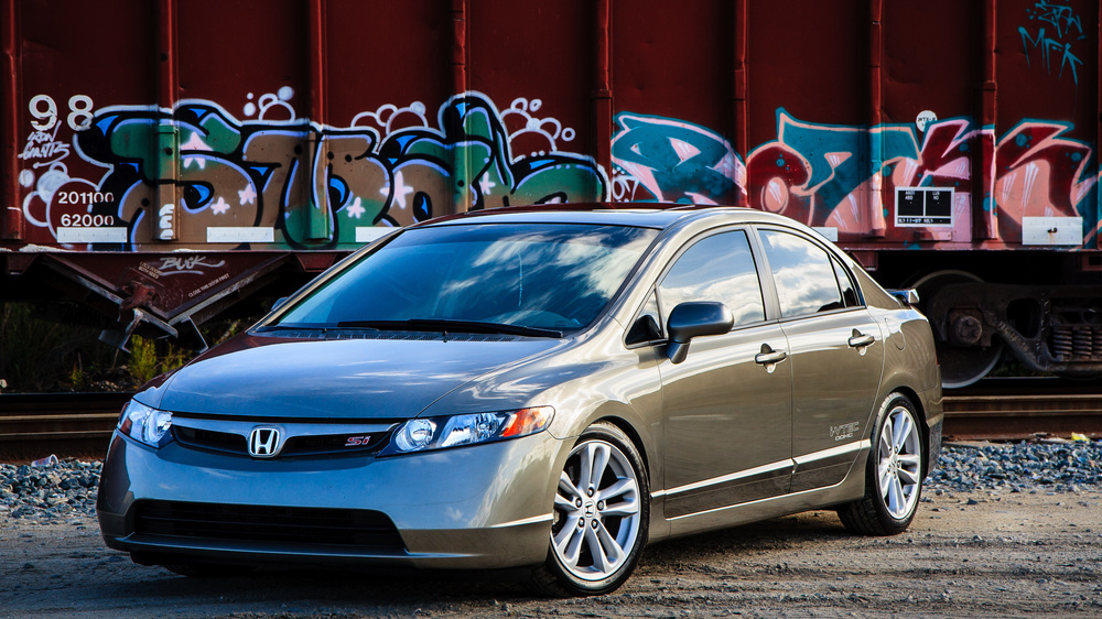 Honda Civic Si – Florida