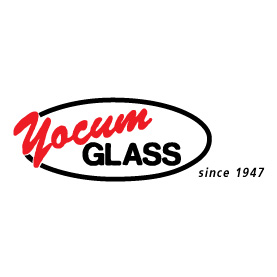 Yocum Glass Specializes in quality heavy glass frameless shower enclosures.  We offer custom designs to fit you specific needs and layouts.