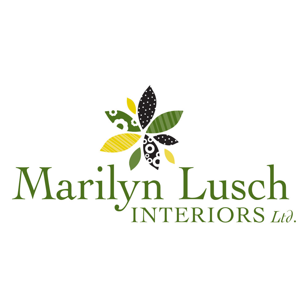 Marilyn Lusch Interiors    Residential Interior Design. Furniture, Draperies, Rugs, Artwork, Accessories and more. Downsizing services. Kitchen and Bath Updating. New Construction.