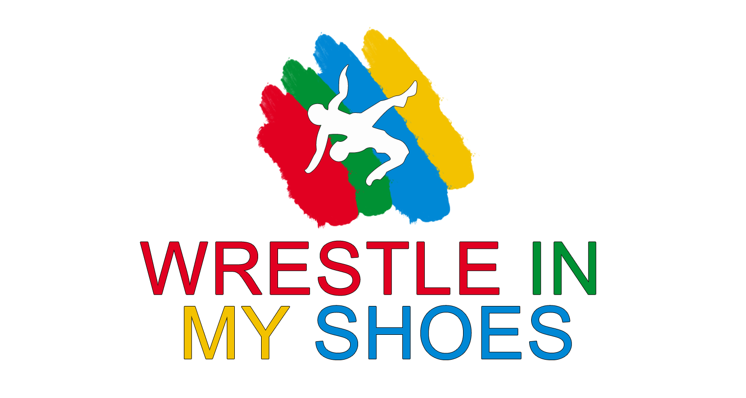 Wrestle In My Shoes