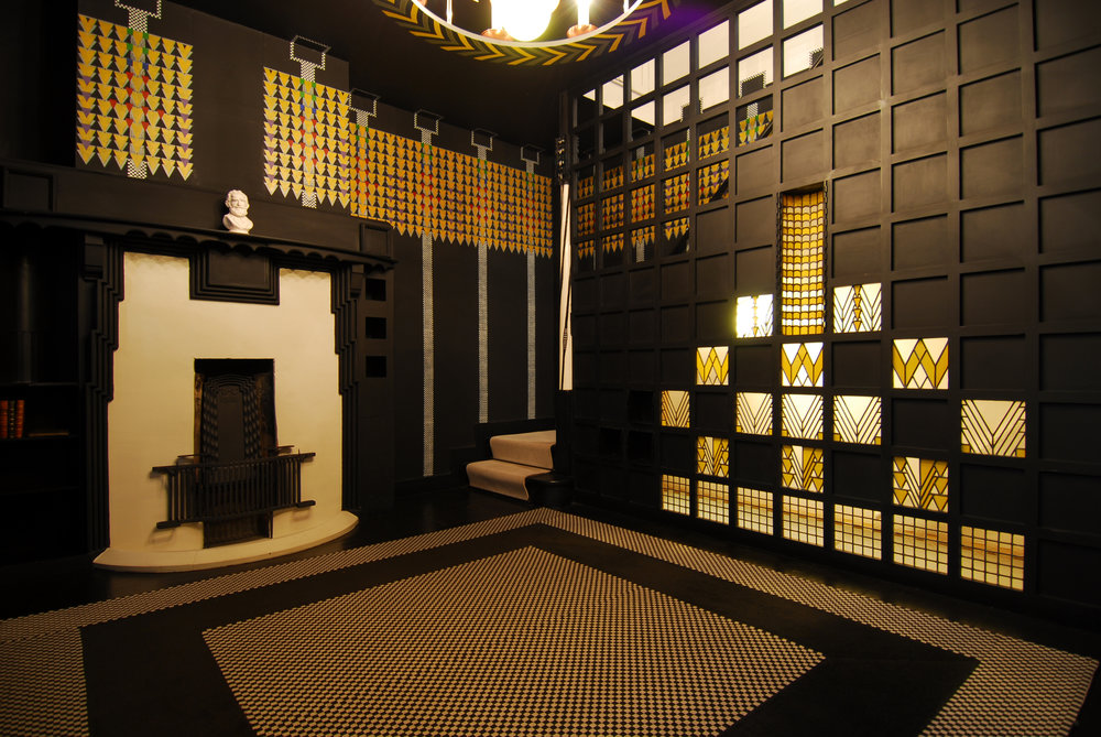 78 Derngate Hall and Lounge
