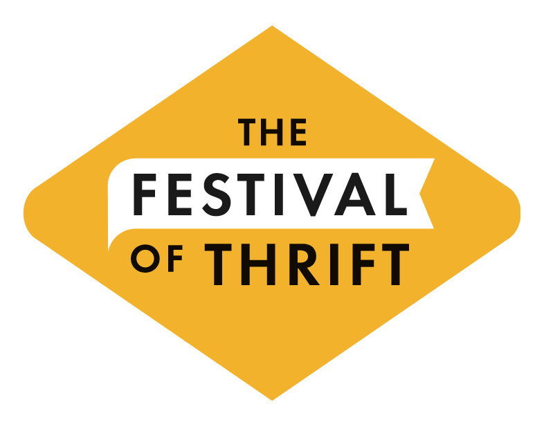 Festival of Thrift logo yellow CYMK.jpg