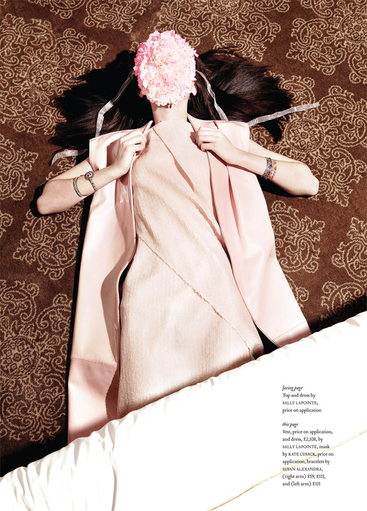 Taylor Warren in Phoenix Magazine February 2014