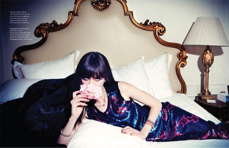 Taylor Warren, Phoenix Magazine-February 2014