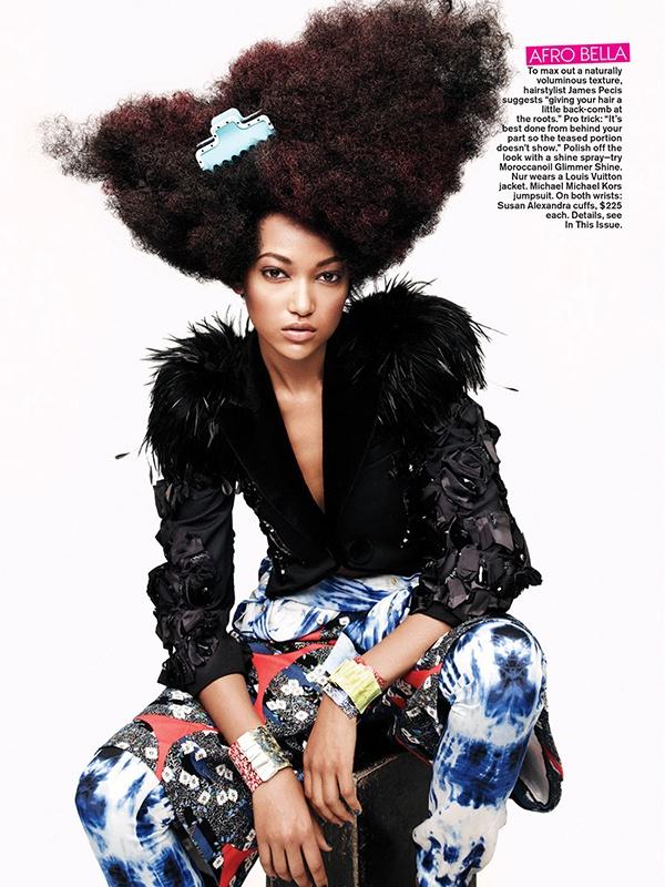 Teen Vogue-March 2014