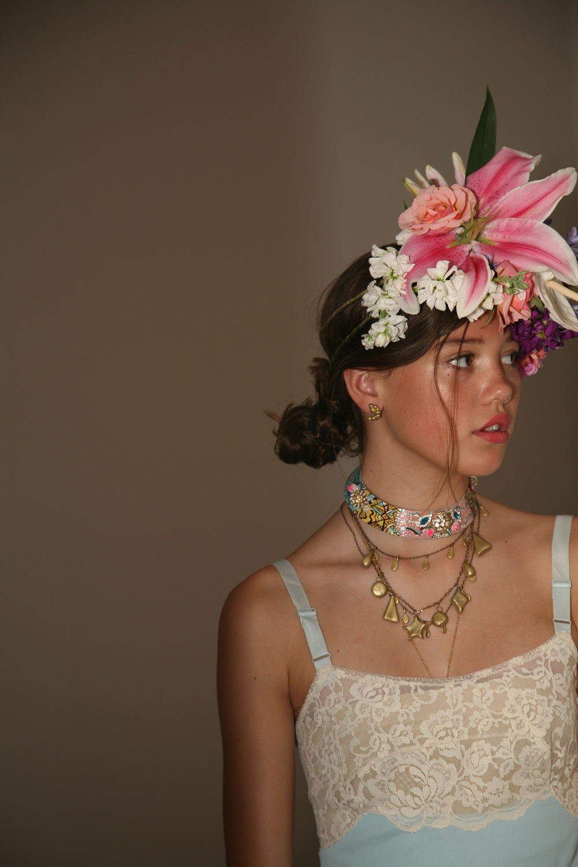 Image by Olivia Wein c/o Susan Alexandra and Aurora Botanica