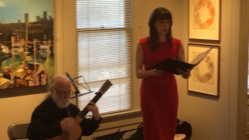 Scott Horton & Meredith Ruduski
