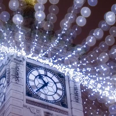 "Dominic Alves ""Brighton Clock Tower"" 2010   (CC BY 2.0)"