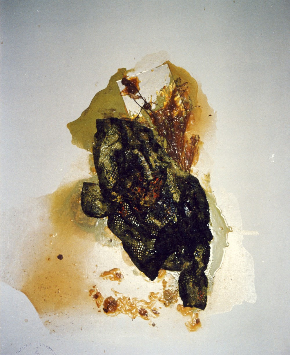 senza titolo, 1970, polimaterico su tela, cm 160 x 140  untitled, 1970, mixed media on canvas, cm 160 x 140