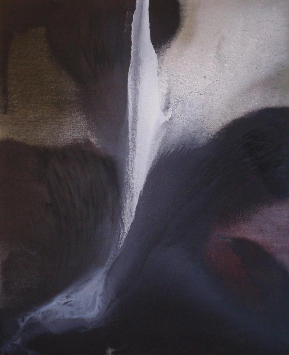 15 settembre, 2010, olio su tela, cm 110 x 90  15 settembre, 2010, oil on canvas, cm 110 x 90