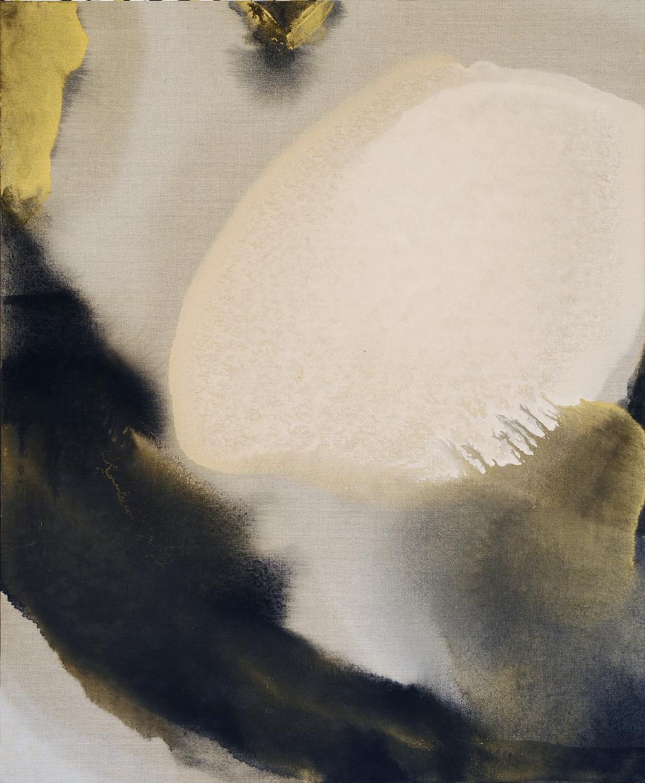 6 settembre,2008, olio su tela, cm 110 x 90  6 settembre, 2008, oil on canvas, cm 110 x 90