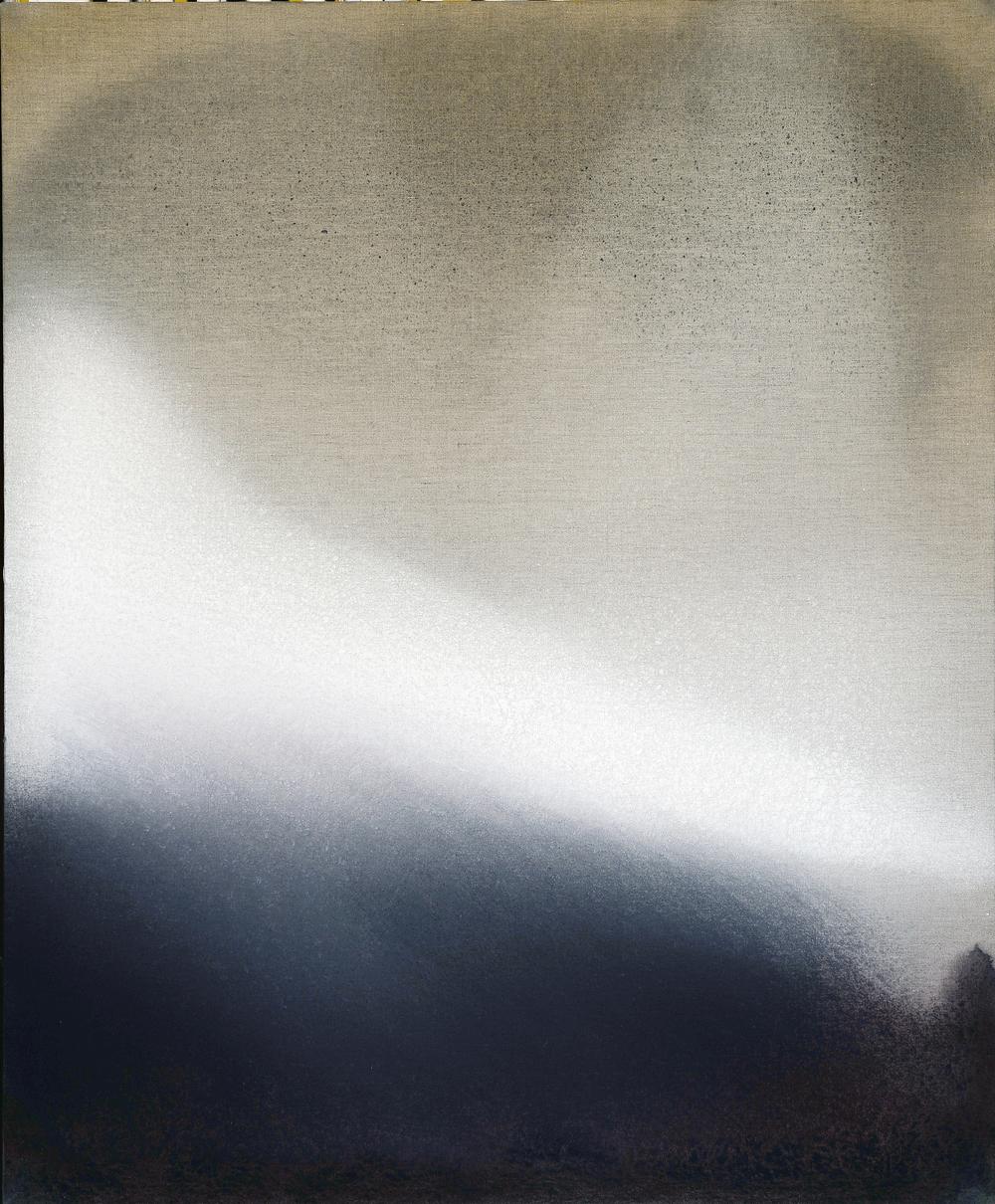 29 dicembre,2008, olio su tela, cm 110 x 90  29 dicembre, 2008, oil on canvas, cm 110 x 90