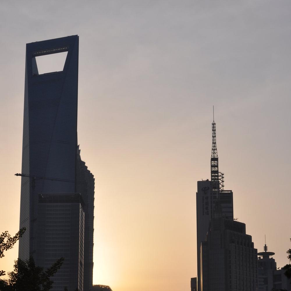 Shanghai China -