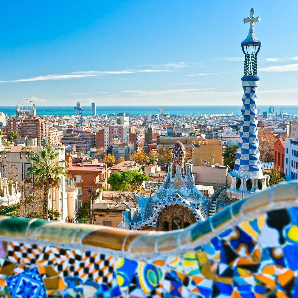 Barcelona Spain -