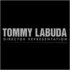 Tommy Labuda, rep. Music videos (US) tommylabuda@me.com