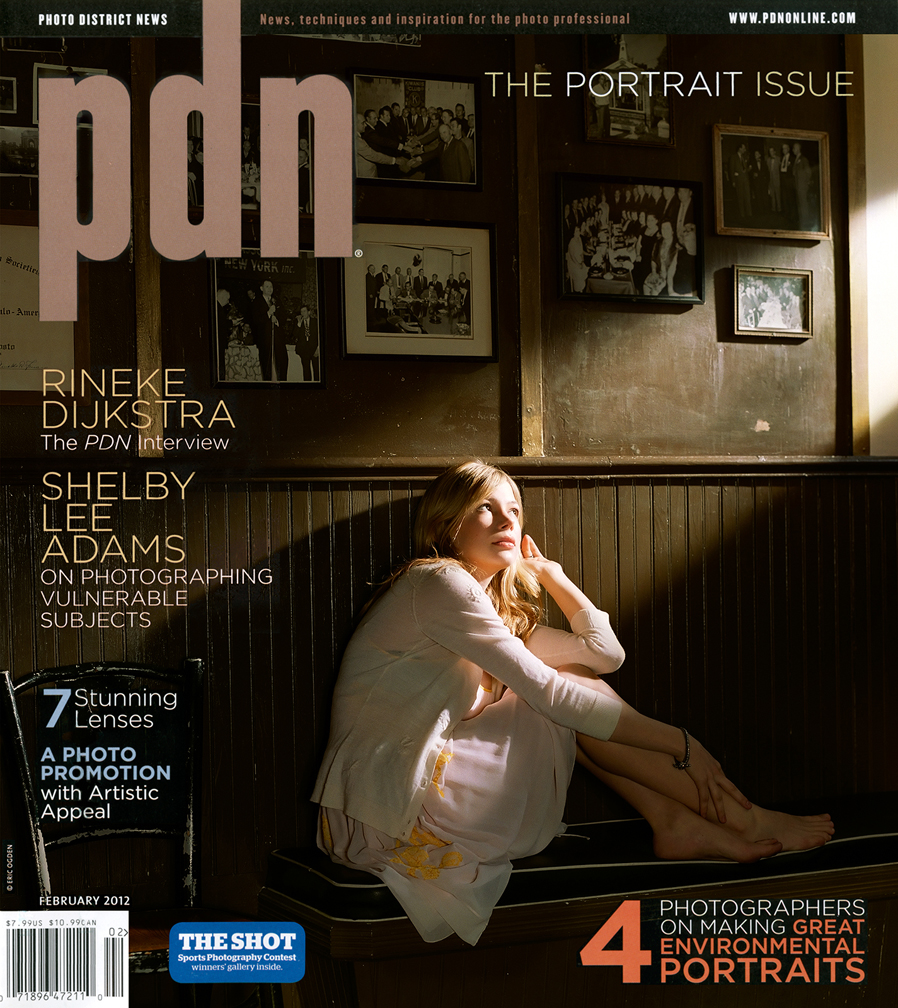 PDN interview