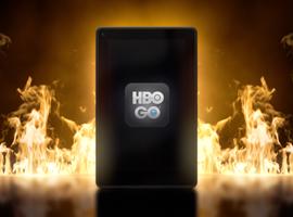 HBO-GO KINDLE FIRE
