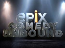 EPIX COMEDY UNBOUND